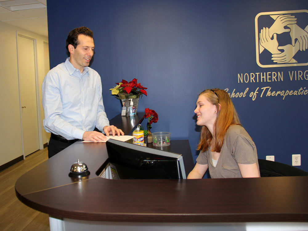 Northern Virginia School Of Massage Therapy Schedule A Tour
