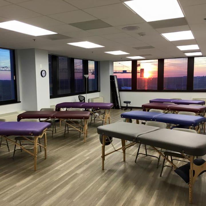 Northern Virginia School Of Massage Therapy Massage Program